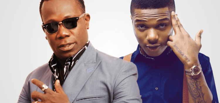 Wizkid turned around my music career: Duncan Mighty