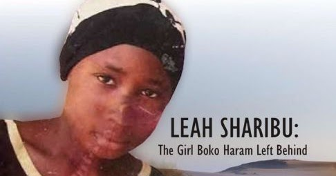 New video shows Leah Sharibu is alive