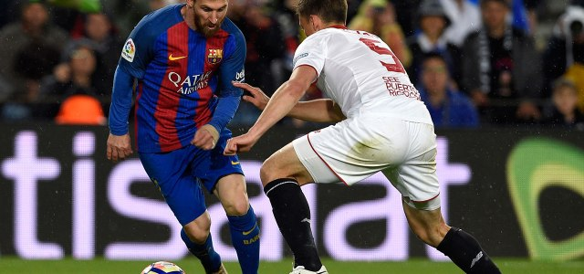 Sevilla threaten to pull out of Super Cup against Barcelona