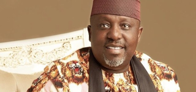 I stand a better chance of making the Presidency in 2023- Rochas Okorocha