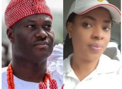 Ooni of Ife set to remarry: Reports