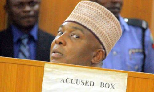 Court stops Police from arresting, questioning Saraki on Offa robbery