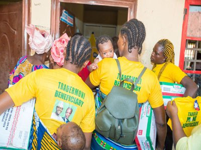 2 million Nigerians to benefit from from FG's TraderMoni loans: BOI
