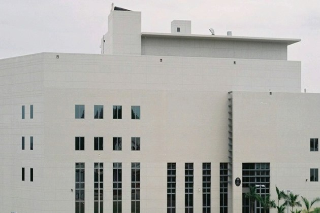 'Reasons beyond our control' responsible for Abuja Consulate shutdown- US Embassy