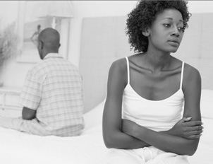 Man slept with lady 6 months ago, fiance discovers few days to the wedding.