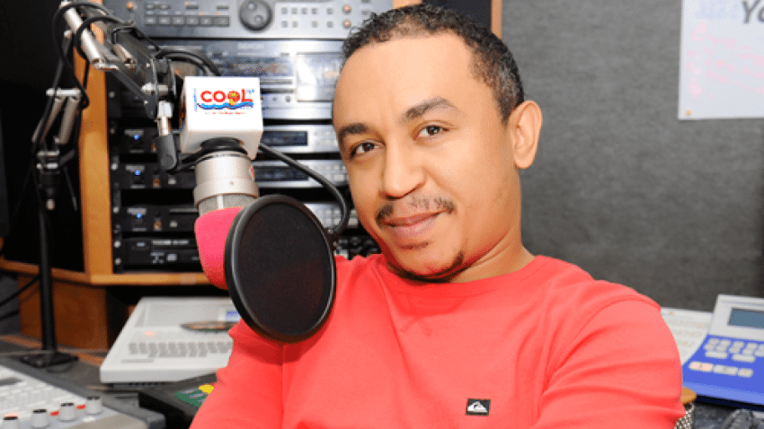 Why u no get sense?: Daddy Freeze slams Adeboye over Islamophobic statement
