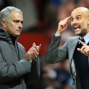 It would be an insult to describe Mourinho as Guardiola's rival(opinion)