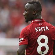 Is Naby Keita the 'Iniesta' of Liverpool? (opinion)