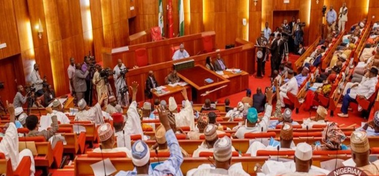 Senate reconvening: PDP, APC Senators prepare for showdown