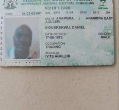 Thief breaks own skull, dies while trying to resist arrest in Lagos