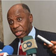 Buhari reappoints Amaechi as campaign director