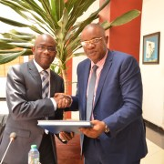 LASAA solicits partnership with MVAA to drive Revenue for Lagos