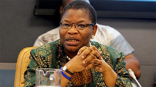 Ezekwesili resigns as leader of Red Card Movement