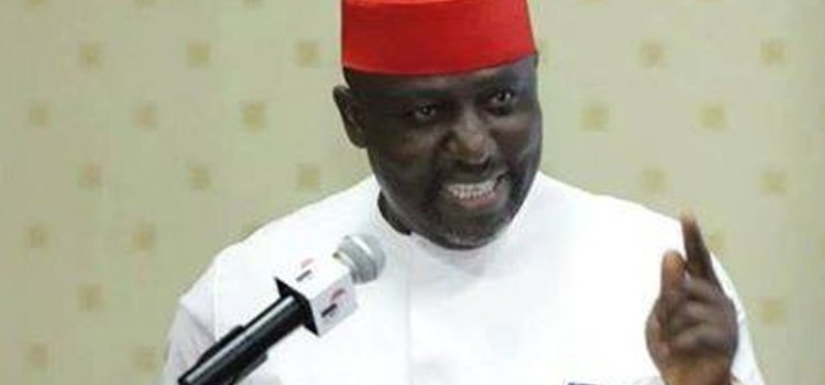 Okorocha reshuffles cabinet, sacks his son-in-law