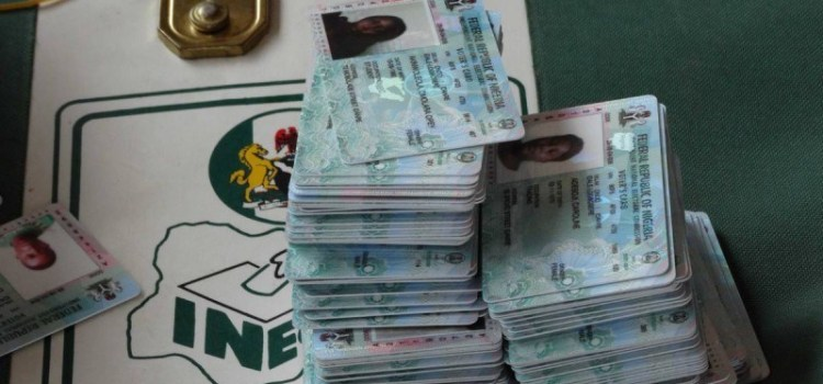 NIS seizes 436 voter cards, 192 National ID slips from foreigners