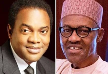 """""""PMB has proven himself an irredeemable irredentist"""" – Donald Duke"""