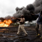 Ogoni cleanup to commence in December