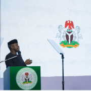 Osinbajo launches student innovation challenge in Kano(photos)