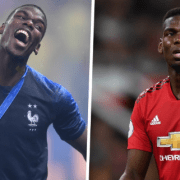 Pogba: GOAT for France, scapegoat for Manchester United(opinion)