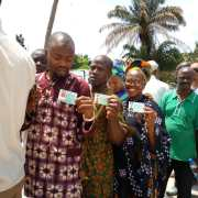Guber primary indicates APC has over 1 million members in Lagos State