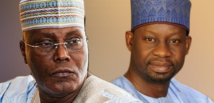 Dankwambo declares full support for Atiku