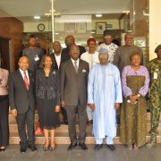 ECOWAS to send 200 observers for 2019 general elections