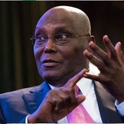 The best way to fight crime is to provide opportunity to make wealth: Atiku