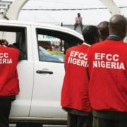 EFCC to arraign NFF director for diverting N3.4bn FIFA fund