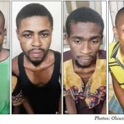 Man kidnaps cheating girlfriend's mother, collects 300k ransom