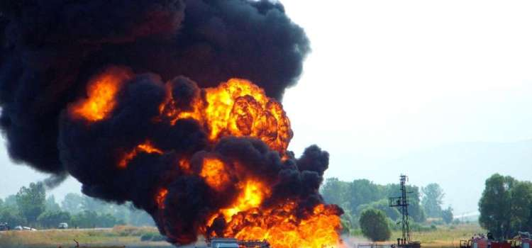 30 lives lost in pipeline fire in Southeast Nigeria