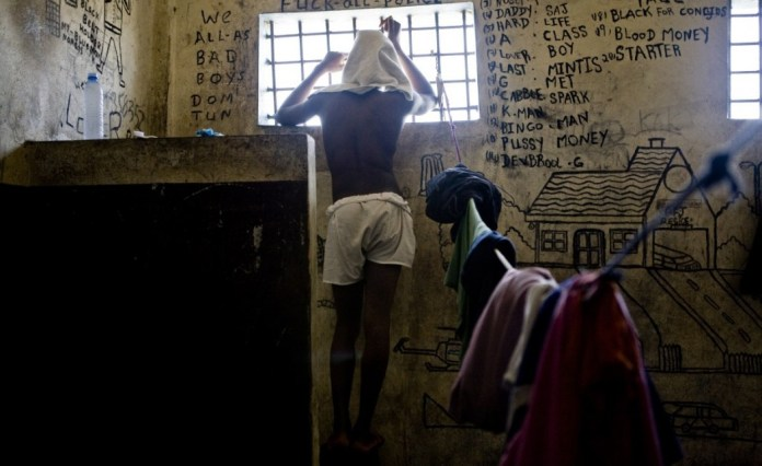 35 Jos Prison inmates to sit for NECO exams