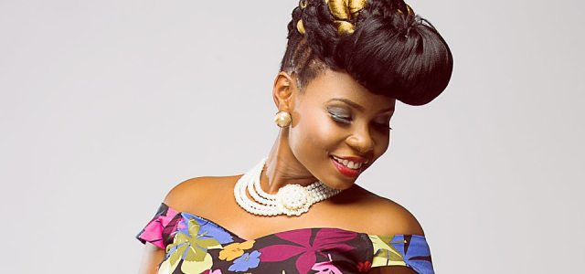 Yemi Alade slams Buhari in a tweet