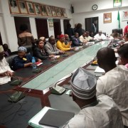 Strike: ASUU and FG resume negotiations today after deadlock