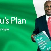 Atiku Plan: Unravelling Atiku Abubakar's Economic Agenda (Exclusive)