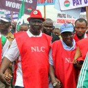 Huge relief as labour suspends strike after FG agrees to N30,000 minimum wage