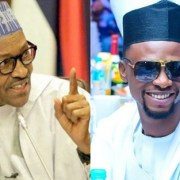 Comedian, I Go Dye writes an open letter to President Buhari, asks questions