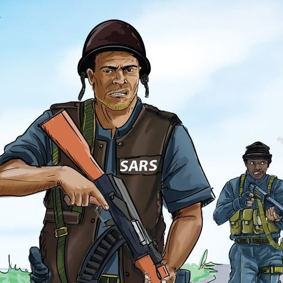 He shot me in the leg, tortured me: Man narrates grueling encounter with SARS