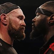Tyson Fury vs Deontay Wilder fight slated for this Saturday