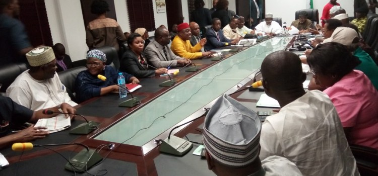 Strike: FG, ASUU to hold fresh meeting on Dec 10