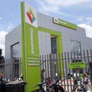 Access Bank acquires ailing Diamond Bank after 59% drop in profit