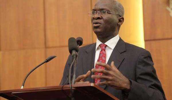 Lack of electricity is not the government's problem – Fashola