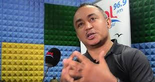 Daddy Freeze accuses ex-wife of running out of the country with his kids