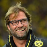 Klopp apologises for crazy celebration during Liverpool's win against Everton