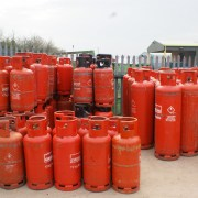 Price of cooking gas drops in Lagos