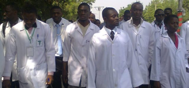Health workers union, JOHESU to commence nationwide strike after 15 days ultimatum