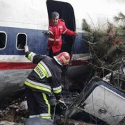 Military cargo plane crashes in Iran, 15 killed