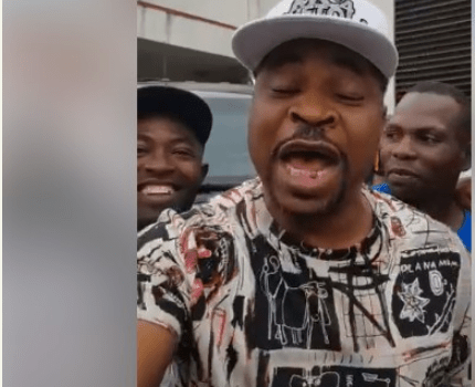 APC rally stabbing: MC Oluomo to be flown abroad for treatment