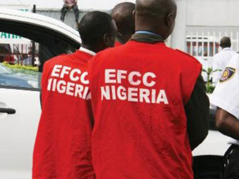 EFCC arrests Atiku's associate over alleged money laundering activities