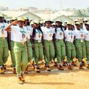 Suspected hoodlums strip two female corps members, take their panties and sanitary pad
