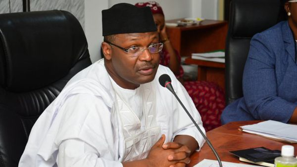Pressure from international community prevented Buhari from sacking INEC chairman: Independent